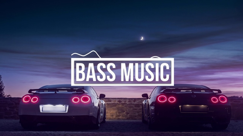 Liu - Dont Be Scared (Bass Boosted)