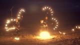 Фаер-шоу на выпускной | Световое шоу | Театр огня и света «БезГраниц»
