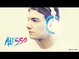 Alesso - REMEDY (Official Music Video)