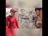 3 - видео Кирилл Терёшин извиняется перед Асхабом Тамаевым / Руки базуки извиняются перед чеченским халком