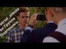 Що Тоха хоче сказати на камеру?