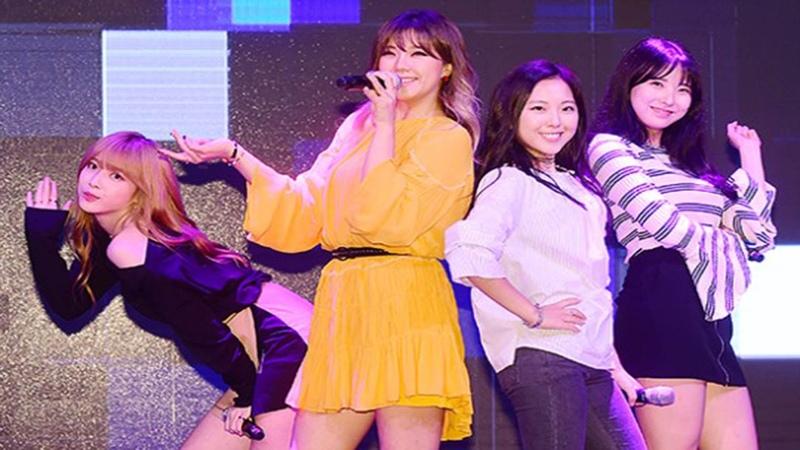 NO CUT 화려강산·김주나 KIM JUNA 'Don't matter' Showcase Stage PRODUCE 101 김서경 김형은 이수현 이해인 통통