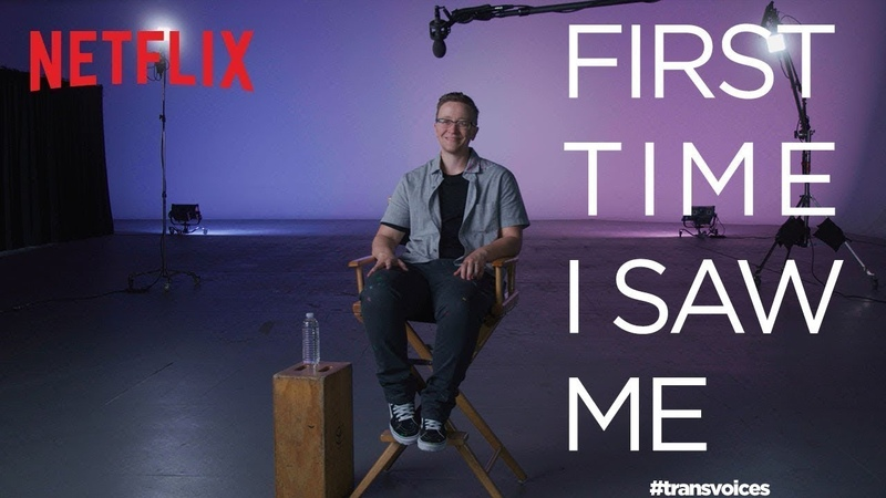 First Time I Saw Me | Trans Voices | Netflix GLAAD
