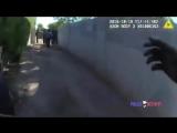 Усейн Болт в полиции