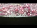 Скумбрия маринованная с клюквой - Скумбрия в клюквенном маринаде - Mackerel in cranberry marinade