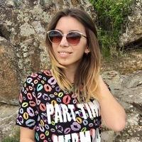 Лена Парфенюк