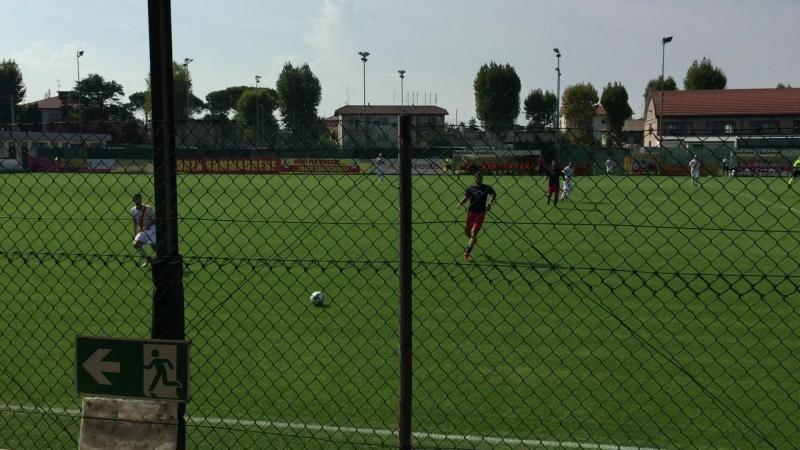 Sammaurese - Montegiorgio calcio