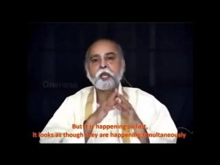 Шри Багаван о Видящий, видение и видимое