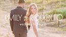 Vineyard Wedding | Wedding Highlights 4K | Villa San Juliette Winery | CA
