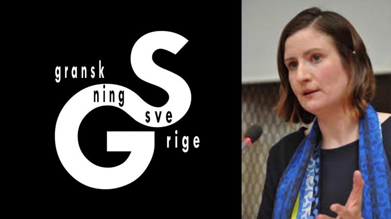 Birgitta Ohlsson flyr frågor om Järva Pride