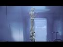 BLITZWAY The Real Series 0002 Terminator 2 Endoskeleton Arm Life size Replica