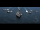CARRIER STRIKE GROUP II