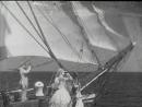 Веселый ветер - Дети капитана Гранта 1936