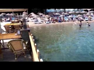 #Турция_АВРТур İçmeler Beach - Marmaris - Turkey 4K Ultra HD 2160p