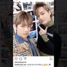 "Vogue Korea on Instagram: ""SMTOWN GALA CHARITY NIGHT 2018을 위해 SM아티스트와 보그 코리아가 만났습니다. 12월호 자선&#"