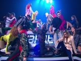 Танцы на ТНТ. 4 сезон 2 марта в Тюмени