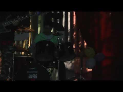 Blindfold - From The Outset (Живое выступление в Изъяю)