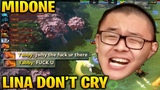 Midone Storm Spirit How to make your Enemy Cry Dota 2