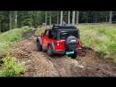 УАЗ СОСЁТ! Тест драйв обзор нового Jeep Wrangler. Круче, чем Гелендваген
