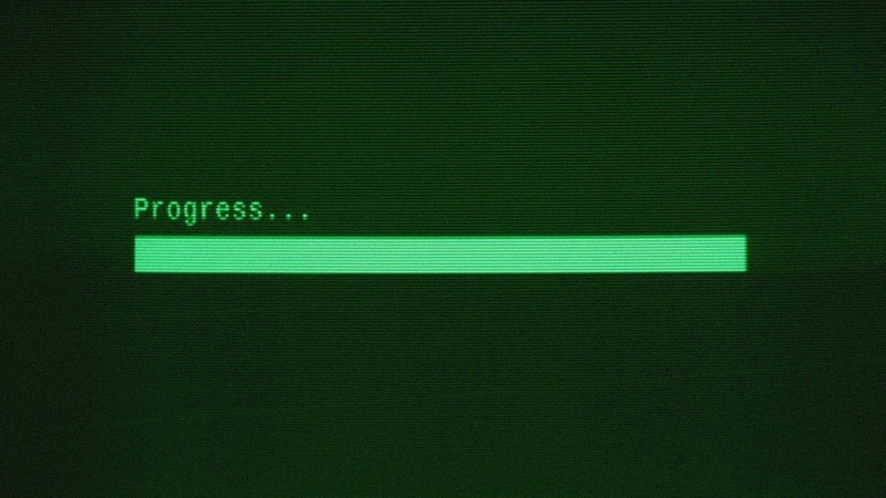 How the progress bar keeps you sane | Small Thing Big Idea, a TED series