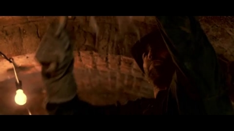 Трейлер Ограбление на Бейкер-Стрит Трейлер (англий.mp4