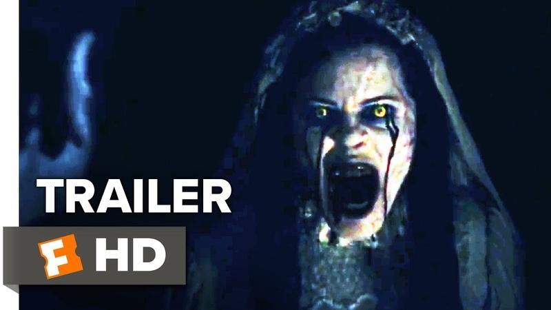 The Curse of La Llorona Teaser Trailer 1 (2019) | Movieclips Trailers
