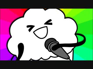 ПЕСНЯ МАФФИНА (русские субтитры) / THE MUFFIN SONG by TomSka (rus subs) [asdfmovie feat. Schmoyoho]