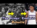 Why The Sacramento Kings Have Been Rebuilding FOREVER