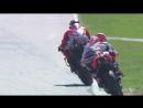 Ducati in action_ 2018 Gran Premio Octo di San Marino e della Riviera di Rimini