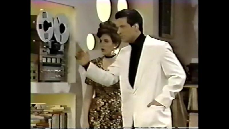 The Mimic 1 (13.002.1993) Saturday Night Live – Dress Rehearsals
