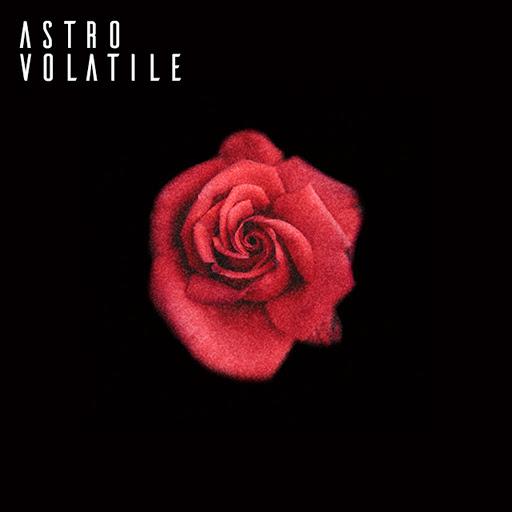 Astro album Volatile