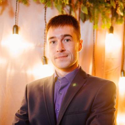 Денис Новоселов