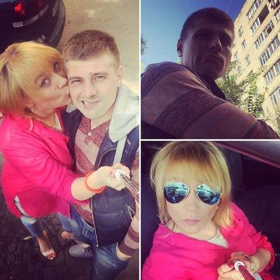 Марина Кондрашова