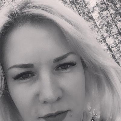Мария Рыбчинская