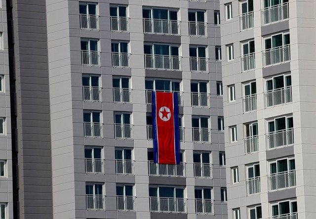 В КНДР приняли решение насчёт участия в ОИ-2018 после обещаний США применить новые санкции