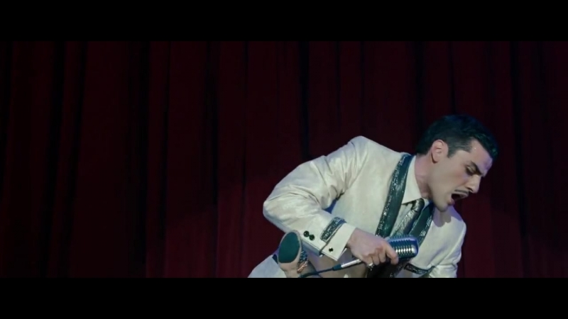 Carla Gugino Oscar Isaac - Love Is The Drug