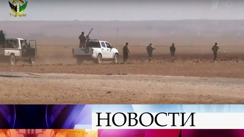 Минобороны России: США наращивают число носителей крылатых ракет в ближневосточном регионе.