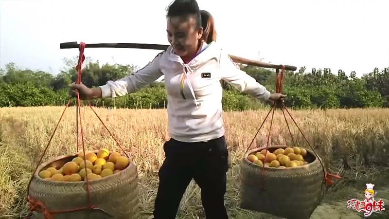 ДЕВЯТАЯ СЕСТРА - САМАЯ УМНАЯ! Своя ноша не тянет! Апельсиновые кущи и Рисовый грохот.