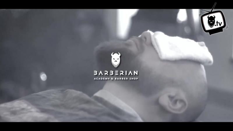 Barberian 3 Gdańsk