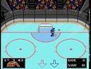 NHL94 s03 Play Offs Quarter final Game 4 partizan VAN Zamboni QUE