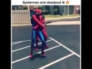 Spiderman and Deadpool 240p.mp4