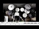 DRUMS ONLY PDF - Twenty One Pilots - Lane Boy - Triggered By Steven Slate Drums David Bendeth