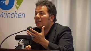 Hamed Abdel-Samad in München: Die Integration ist gescheitert.