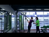 X-Fit - фитнес без компромиссов
