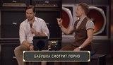 Шоу Студия Союз: Унижай мелодию - Александр Ревва и Вадим Галыгин