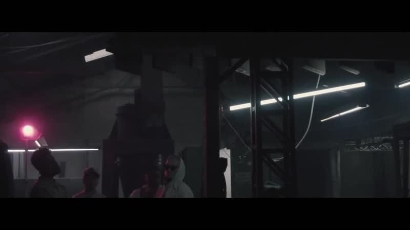 Hat Trick - La Fabrik Subterranea (Video Oficial).