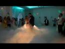ТЯЖЕЛЫЙ ДЫМ ОДНА установка на свадебный танец молодоженов. Шикарный тяжелый дым от нас для вас 8 921 406-84-88