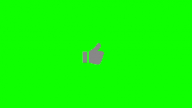 Animated Like Button(s) [GREEN SCREEN].mp4