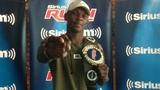 Israel Adesanya Reflects on Tavares Win, Previews UFC 226 Luke Thomas
