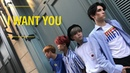SHINee (샤이니) - I Want You dance cover by RISIN'CREW from France